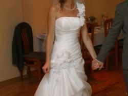 Suknia ślubna Nabla Shirley
