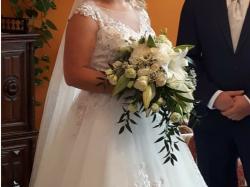 Suknia ślubna Natali