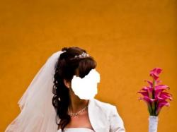 suknia ślubna Nepal