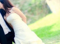 suknia ślubna nepal PRONOVIAS