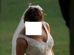 Suknia ślubna - niepowtarzalna i przepiękna