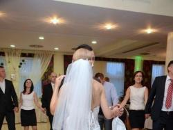 Suknia ślubna NIKE - salon Margarett