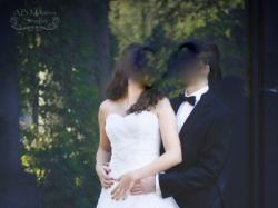 suknia ślubna Nino