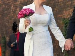 Suknia ślubna Noa