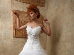Suknia Ślubna NOEL
