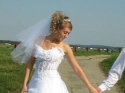Suknia ślubna NOEL kolekcja Emmi Mariage