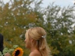 Suknia ślubna 'NOVIA' rozmiar XS/S