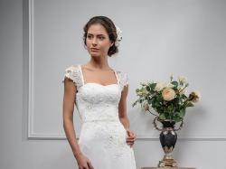 Suknia ślubna - nowa