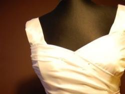 Suknia ślubna nowa - okazja
