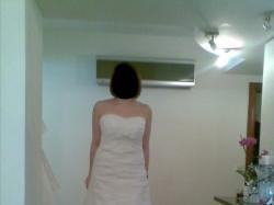 Suknia ślubna Nuovo z salonu Margarett