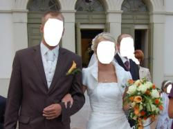 Suknia ślubna od DARY