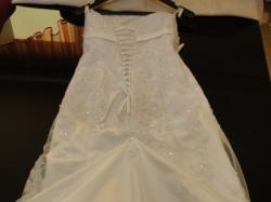 Suknia ślubna OKAZJA