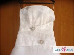 Suknia Ślubna OKAZJA!!!