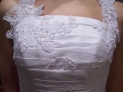 Suknia ślubna OKAZJA!