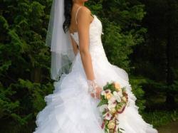 Suknia Ślubna OKAZJA! DO NEGOCJACJI
