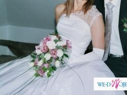 Suknia Ślubna Okazja La Sposa