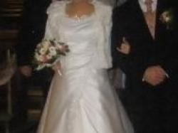 Suknia ślubna okazja tanio