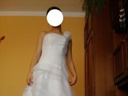 Suknia Ślubna Okazyjnie