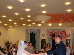 Suknia Ślubna Oktawia
