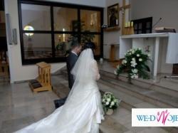 suknia ślubna OLGA PRONOVIAS 2007