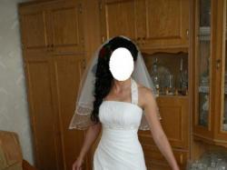 "Suknia ślubna ""Oliwia"""