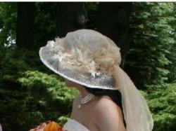 Suknia ślubna ORCHIS