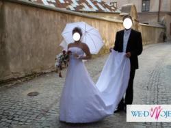 Suknia ślubna Orea Sposa