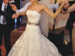 Suknia ślubna Orion Atelier Diagonal