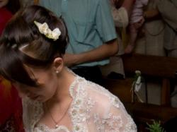 Suknia ślubna ORYGINALNA ŚLICZNA 2008 + bolerko