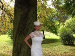 Suknia ślubna Papa Michel
