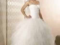 Suknia ślubna Papa Michell ENTORIA
