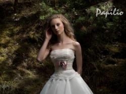 Suknia ślubna PAPILIO 1105 - wypożyczę