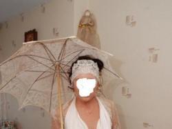suknia ślubna papilio 716