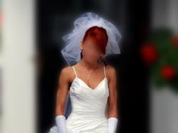 Suknia Ślubna Papilio 719ab + dodatki