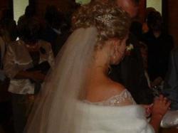 Suknia ślubna Papilio 825