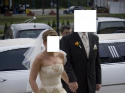 suknia ślubna papilio