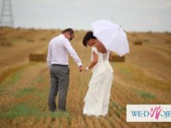 suknia ślubna papilio rozmiar 36 38 plus gratisy