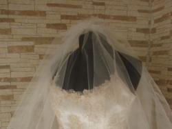 suknia ślubna PAPILO