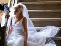 Suknia Ślubna Parisette