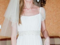 Suknia ślubna Perle  3909 kolekcja 2009!!! - Teraz albo nigdy :))