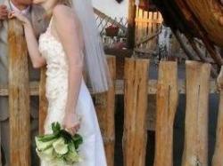 suknia ślubna - PIĘKNA !!!!!!!!