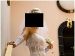 Suknia Ślubna - piękna i efektowna