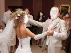 suknia ślubna - piękna i uwodzicielska