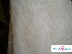 Suknia Ślubna - PILNE