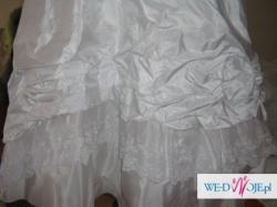 suknia slubna plus dodatki