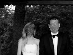 Suknia Ślubna POLKA