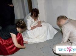 Suknia ślubna Polsanta Karina - rozm. 44/46
