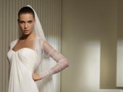 Suknia ślubna Primavera z kolekcji San Patrick w roz. 36