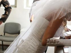Suknia ślubna PRINCESKA