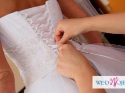 Suknia ślubna Princeska Agnes 10221 Kolekcja 2010